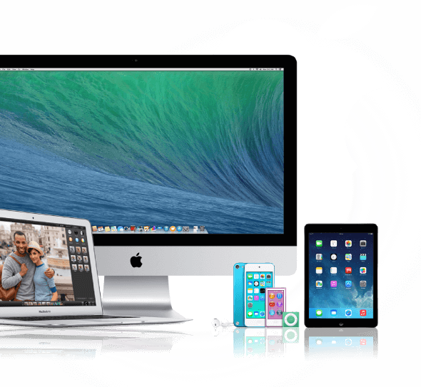 mac repair center uae