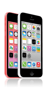 iphone 5c parts and service