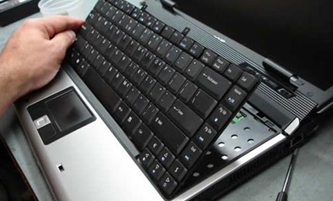keyboard-and-touchpad-service